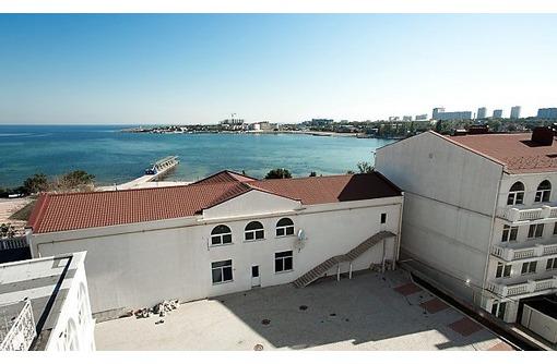 Помещение свободного назначения на берегу моря - Продам в Севастополе