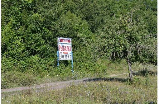 Отдых в Крыму, рыбалка на горном озере - Отдых, туризм в Севастополе