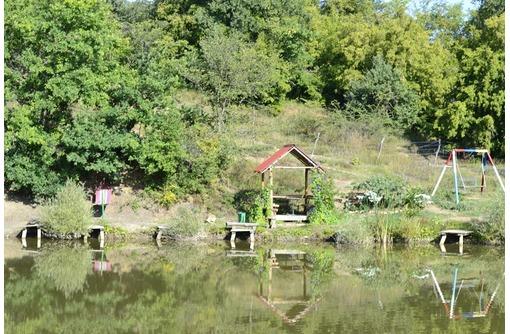 Отдых в горах Крыма, на берегу горного озера, рыбалка. - Отдых, туризм в Севастополе