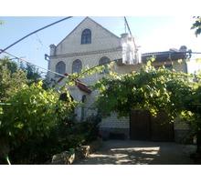 3х этажный дом на участке 4 сот. в Феодосии - Дома в Феодосии