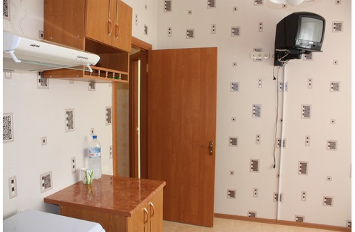 2-комнатная, Фадеева-21 Д. Лётчики. - Аренда квартир в Севастополе