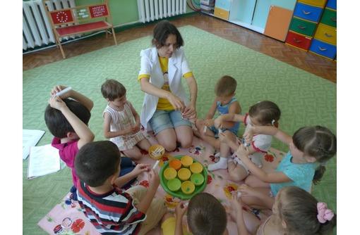 Центры раннего развития в Феодосии – «Знайка»: все для гармоничного развития ребенка! - Детские развивающие центры в Феодосии