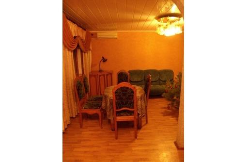 Сдам длительно отличную 3-комнатную квартиру в 5-м микрорайоне - Аренда квартир в Севастополе