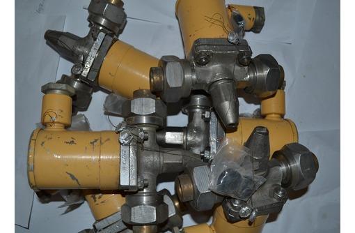СВМ12Ж-15КТ 26209-04.015 Клапан электромагнитный в Севастополе - Для водного транспорта в Севастополе