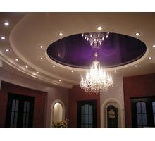 Натяжные потолки лучшее качество в Крыму - Натяжные потолки в Симферополе