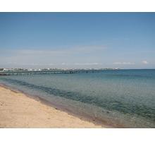 Пансионат в самом солнечном городе Крыма со своим пляжем - Продам в Евпатории