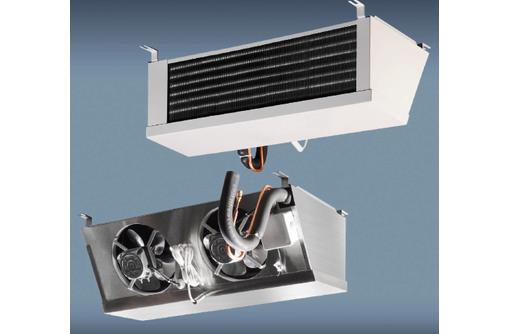Сплит-системы для Морозильных Холодильных Камер. Монтаж, гарантия. - Продажа в Алуште