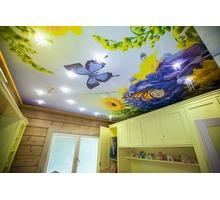 Натяжные потолки LuxeDesign-настоящее качество - Натяжные потолки в Крыму