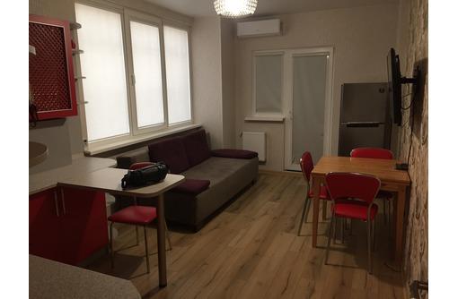 1-комнатная, Крепостной Переулок-4 Б, Центр. - Аренда квартир в Севастополе