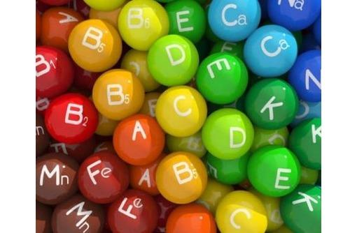 Complex Vitamins AECF водорастворимый актив, 10 мл, фото — «Реклама Джанкоя»
