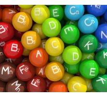 Complex Vitamins AECF водорастворимый актив, 10 мл - Косметика, парфюмерия в Джанкое