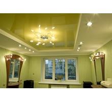Сертифицированные натяжные потолки для жилых помещений -ОРИГИНАЛ - Натяжные потолки в Симферополе