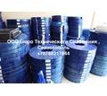 Резина уплотнительная крышки трюма 71х30 , 71х40 . 3S EPDM. - Для водного транспорта в Севастополе