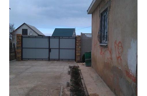Продается дача 36 м. кв. в пгт. Черноморское, СТ Тарханкут. - Дачи в Черноморском