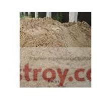 Песок речной и морской навалом - Сыпучие материалы в Симферополе
