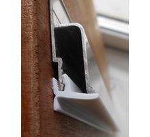 Профиль алюминиевый для натяжного потолка - Натяжные потолки в Крыму