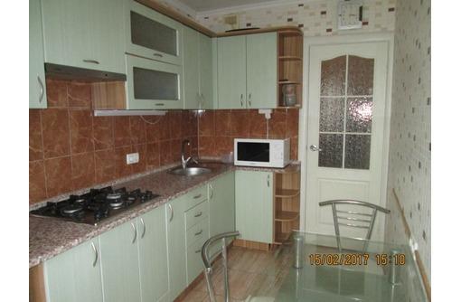 Сдам 2-комнатную с евроремонтом в Стрелецкой - Аренда квартир в Севастополе