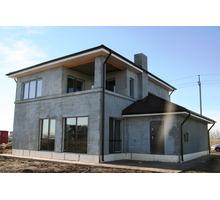 Строительство и проектирование домов. Акция! - Строительные работы в Севастополе