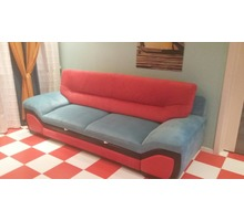 Перетяжка, реставрация мягкой мебели в Ялте. - Сборка и ремонт мебели в Ялте