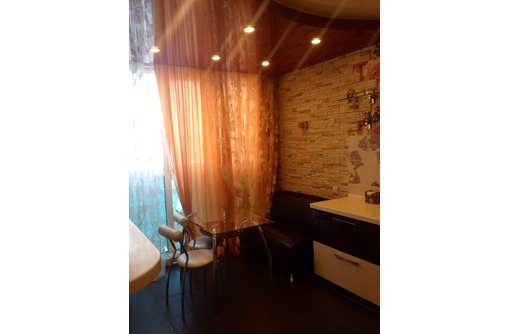 2-комнатная, Античный-11, Омега. - Аренда квартир в Севастополе