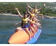 Продается детский батут-детские машинки-водная качель.банан., фото — «Реклама Севастополя»