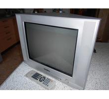 переносной телевизор фирмы Digital PF-1518 плоский экран - Телевизоры в Севастополе