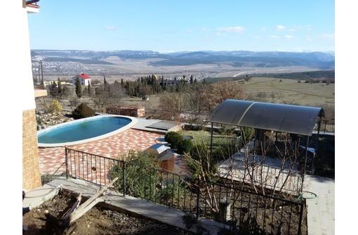 Продается жилой дом район Дергачи СТ Вишенка 206кв.м. с бассейном - Дома в Севастополе