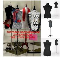 Портняжные манекены для демонстрации одежды,портновский манекен - Продажа в Евпатории