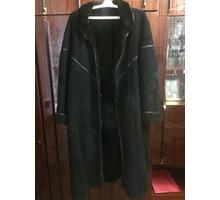 Продам дубленку женскую б/у - Женская одежда в Симферополе
