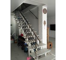 Эксклюзивные ограждения и перила - Лестницы в Симферополе