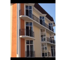 Строительство частных домов - Строительные работы в Ялте