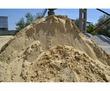 Песок речной, быстрая доставка, фото — «Реклама Севастополя»