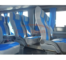 Сидения пассажирские  на микроавтобусы Форд Транзит, Фиат Дукато - Для малого коммерческого транспорта в Старом Крыму