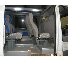 Сиденья Гида Busunion.ru - Для малого коммерческого транспорта в Старом Крыму