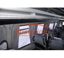 Шторки на микроавтобус Ивеко Дейли - Для малого коммерческого транспорта в Старом Крыму
