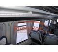 Шторки на микроавтобус Форд Транзит - Для малого коммерческого транспорта в Старом Крыму