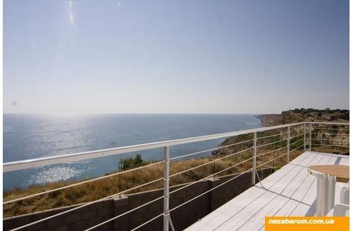 Летний  отдых    у  моря, коттедж  на  Фиоленте, первая  линяя, все удобства - Отдых, туризм в Севастополе