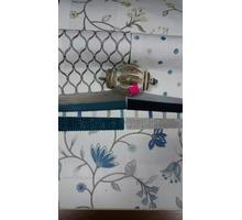 Портьерные ткани и карнизы для штор от ведущих брендов!!!! - Предметы интерьера в Симферополе