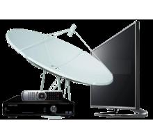 Установка, настройка и ремонт спутниковых антенн Триколор, НТВ+ и Телекарта в Севастополе - Спутниковое телевидение в Севастополе