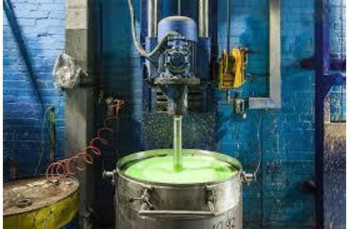 Продажа технологии производства на воде краска,грунтовка - Бизнес и деловые услуги в Севастополе
