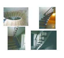 Лестницы бетонные элитные монолитные - Лестницы в Севастополе
