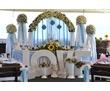 Оформление свадеб сказочно незабываемо и доступно!, фото — «Реклама Севастополя»