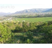 Продам земельный участок ИЖС по Алуштинской трассе - Участки в Симферополе