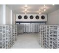 Холодильные камеры для хранения и заморозки  рыбы - Продажа в Крыму