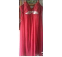 Продам  платье  шифоновое - Женская одежда в Симферополе