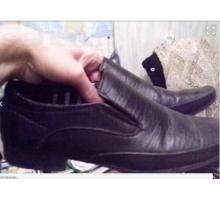 Продам туфли для мальчика - Одежда, обувь в Симферополе