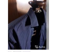 Рубашку в хорошем состоянии - Мужская одежда в Симферополе