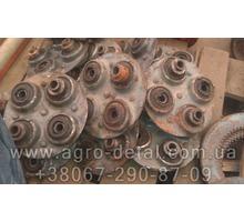 Головка кардана 74.36.001-1, А36-С2 (мягкое соединение ) передачи карданной трактора Т 74 ХТЗ - Для грузовых авто в Севастополе