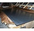 Лист алюминиевый толщина 0.5 мм 1200х3000 мм марка АМЦМ - Металлические конструкции в Симферополе