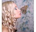 Салют из живых тропических бабочек - уникальный подарок, доступный каждому! - Свадьбы, торжества в Крыму